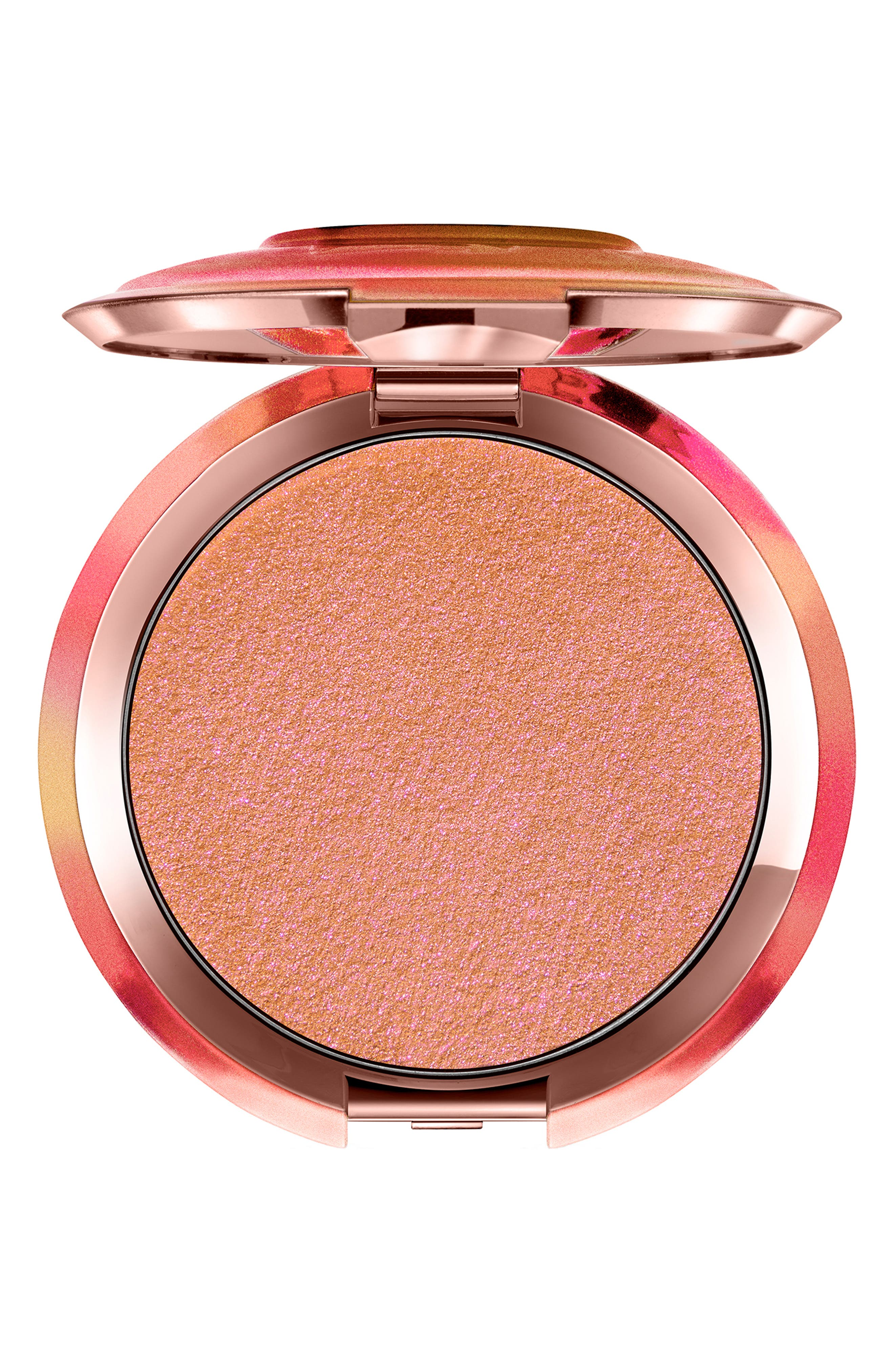 Image of BECCA Cosmetics Shimmering Skin Perfector Pressed - Own Your Light