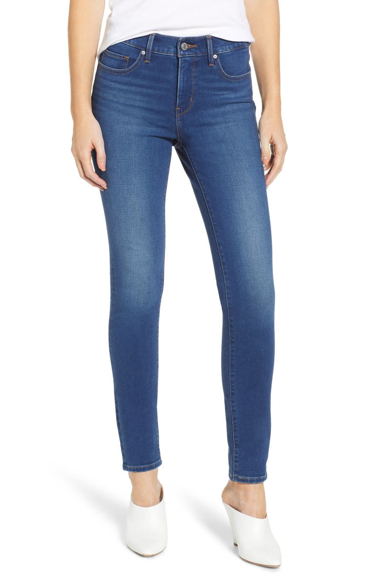 e083669f Levi's® 311™ Shaping Skinny Jeans (Bright Idea) | Nordstrom