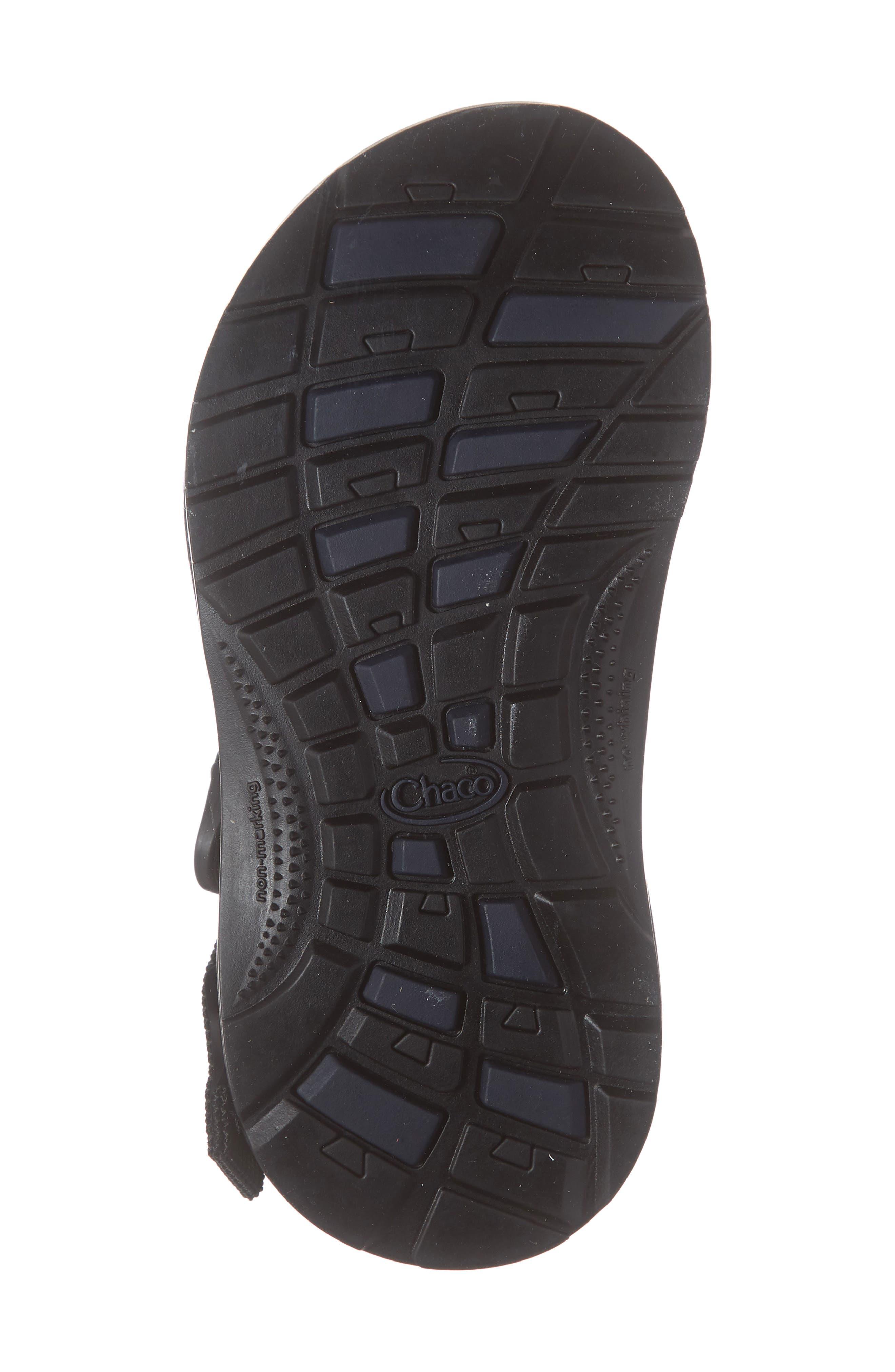 ,                             Z/1 Sport Sandal,                             Alternate thumbnail 6, color,                             AMP NAVY