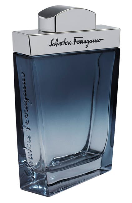 Image of Salvatore Ferragamo Ferragamo Subtil Pour Homme Eau de Toilette - 3.4 oz.