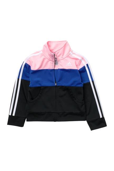 Image of adidas Colorblock 3-Stripes Track Jacket
