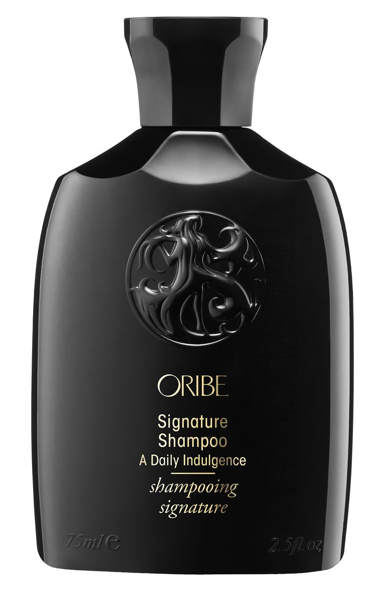 ORIBE Signature Shampoo, Main, color, NO COLOR