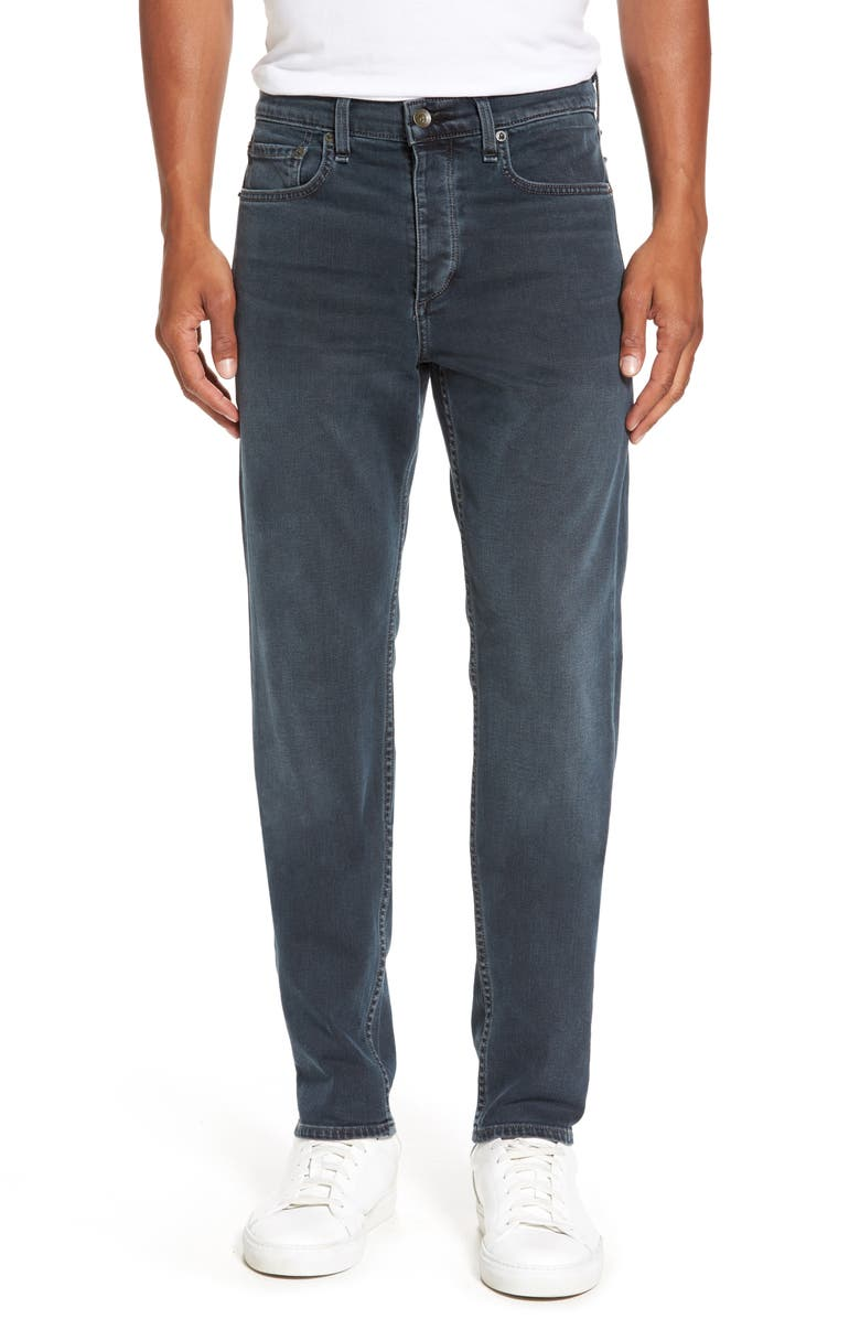 RAG & BONE Fit 2 Slim Fit Jeans, Main, color, MINNA