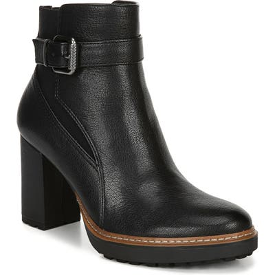 Naturalizer Cora Bootie, Black