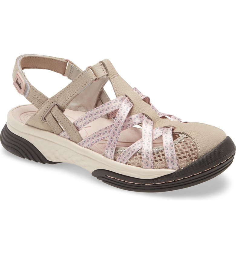 JAMBU Eclipse All Terra<sup>™</sup> Flat, Main, color, CLAY/ BLUSH