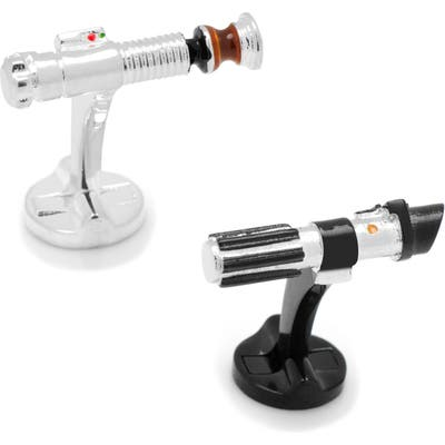 Cufflinks, Inc. Star Wars Lightsaber Cufflinks