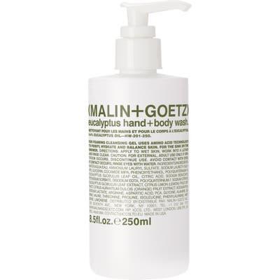 Malin+Goetz Eucalyptus Hand & Body Wash