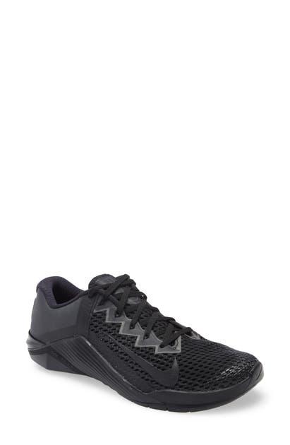 Nike Activewears METCON 6 TRAINING SHOE