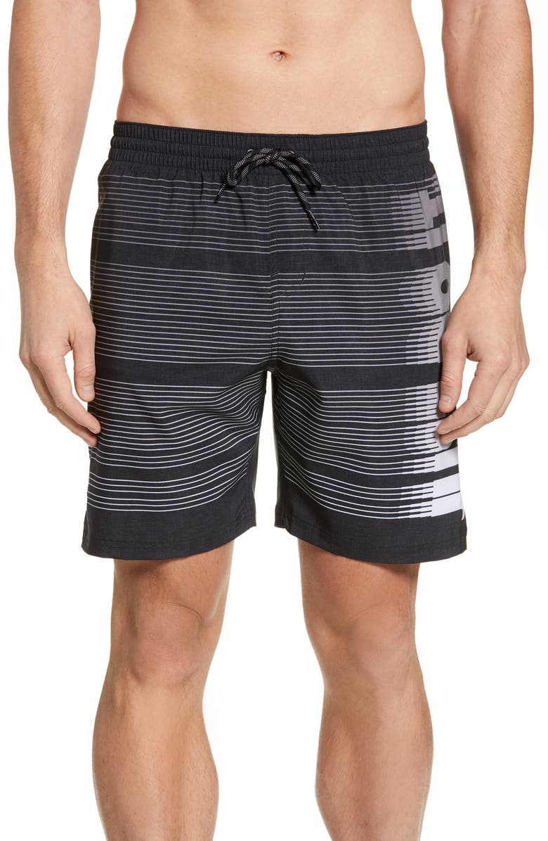Nike Just Do It Vital Volley Shorts