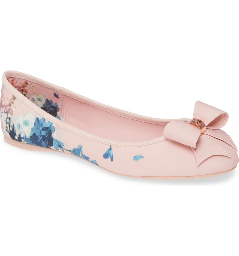 Suallip Flat by Ted Baker London