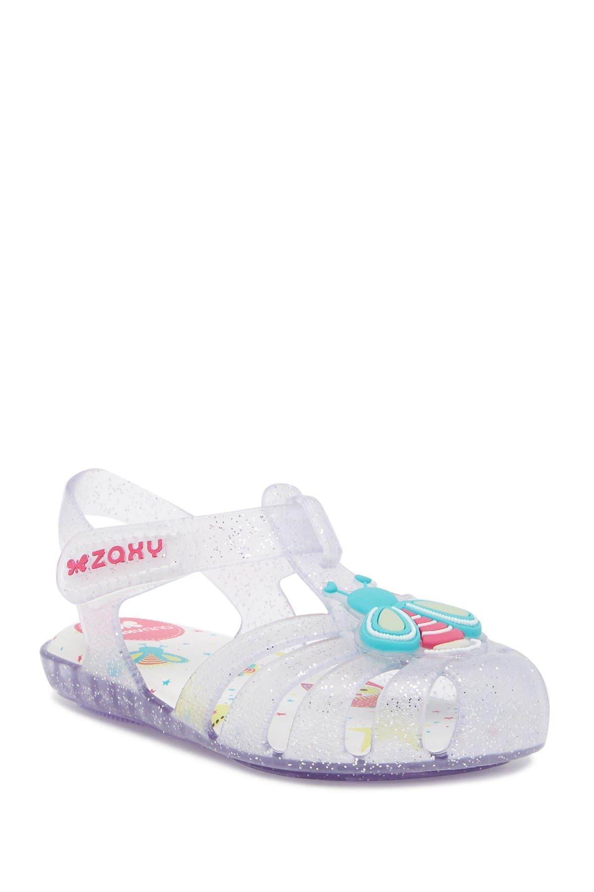 Zaxy | Glow in the Dark Sandal