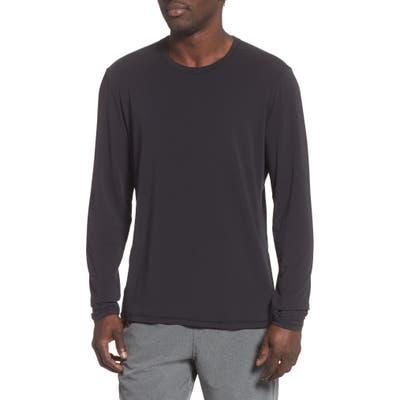 Zella Zellness Long Sleeve T-Shirt