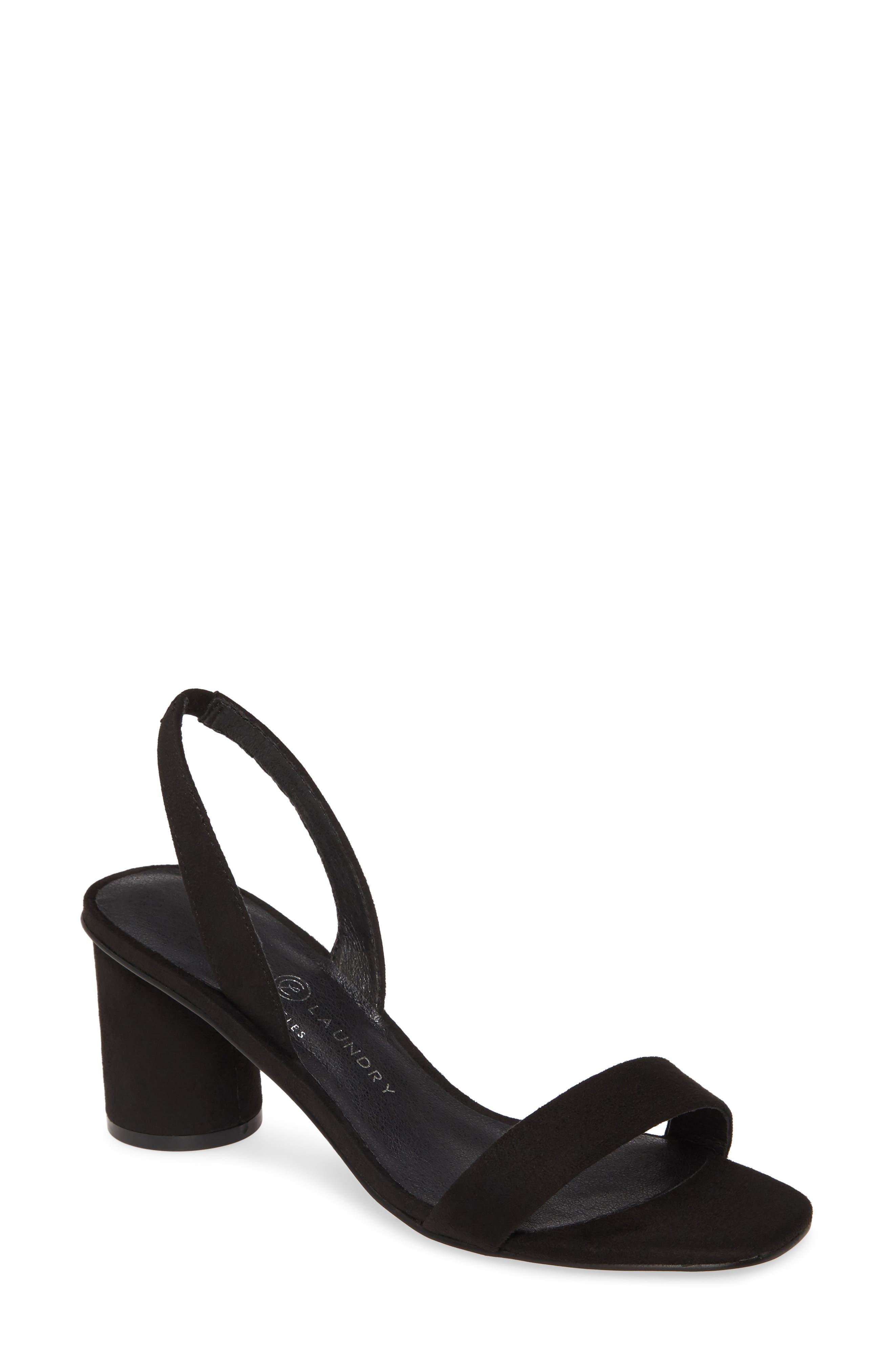 Image of Chinese Laundry Yumi Slingback Sandal