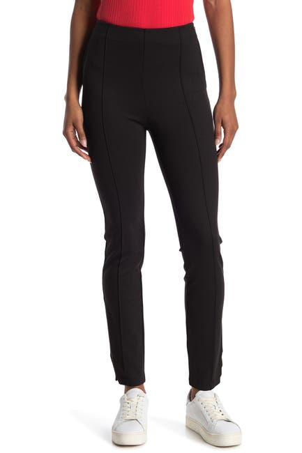 Image of BALDWIN Aria Seam Front Trouser Leggings