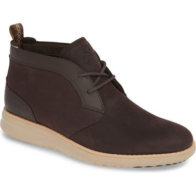 UGG Union Waterproof Chukka Boot, Brown