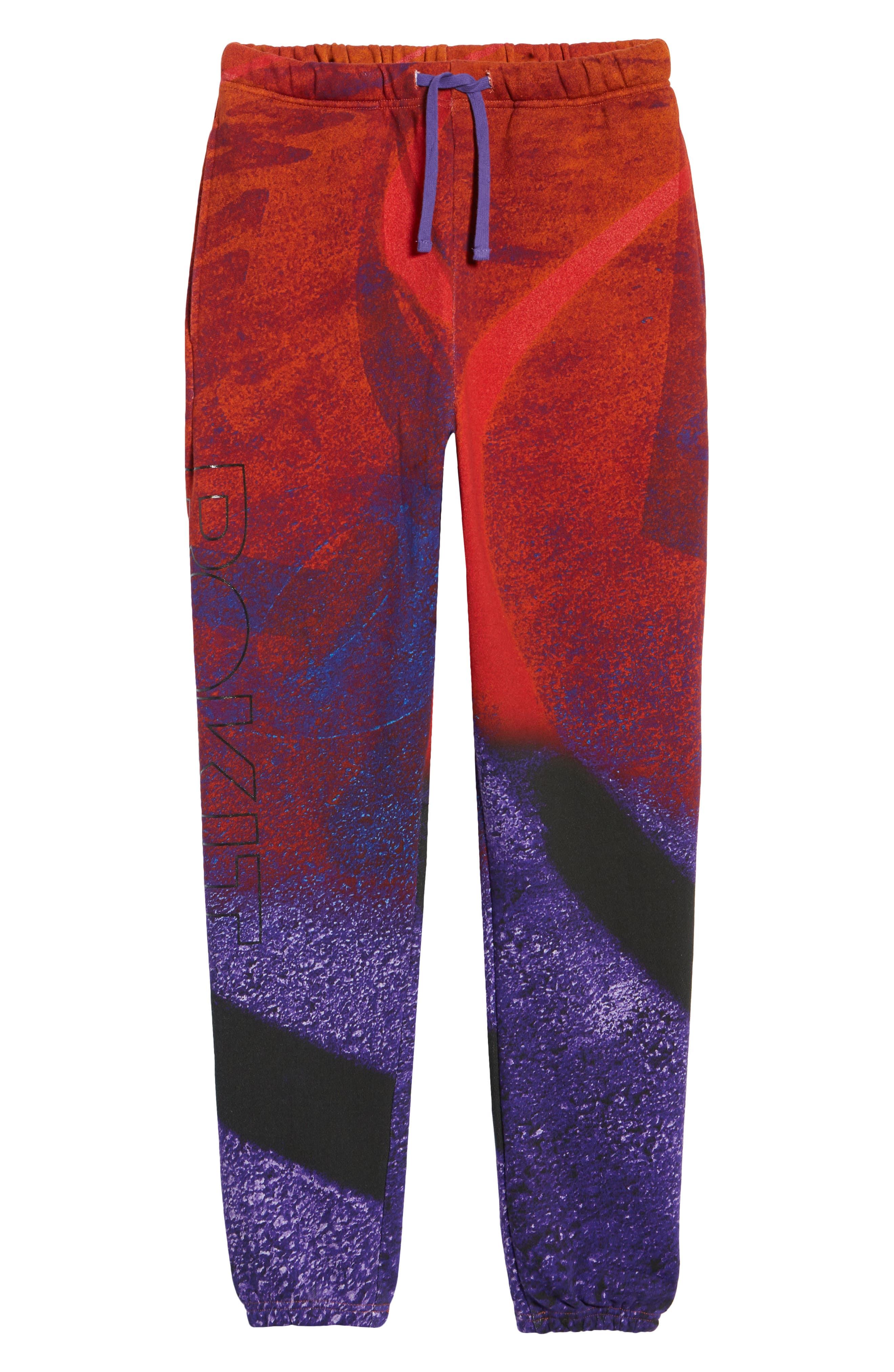 Men's Rokit Men's Blacktop Sweatpants