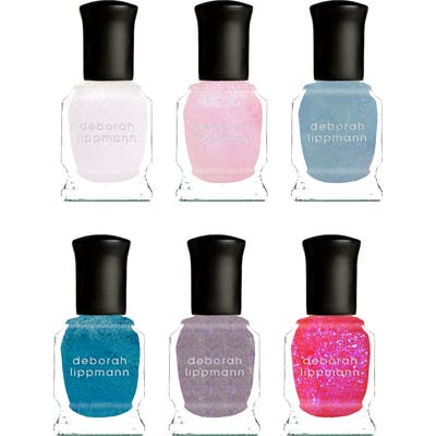 Deborah Lippmann Beyond The Sea Gel Lab Pro Nail Color Set - No Color