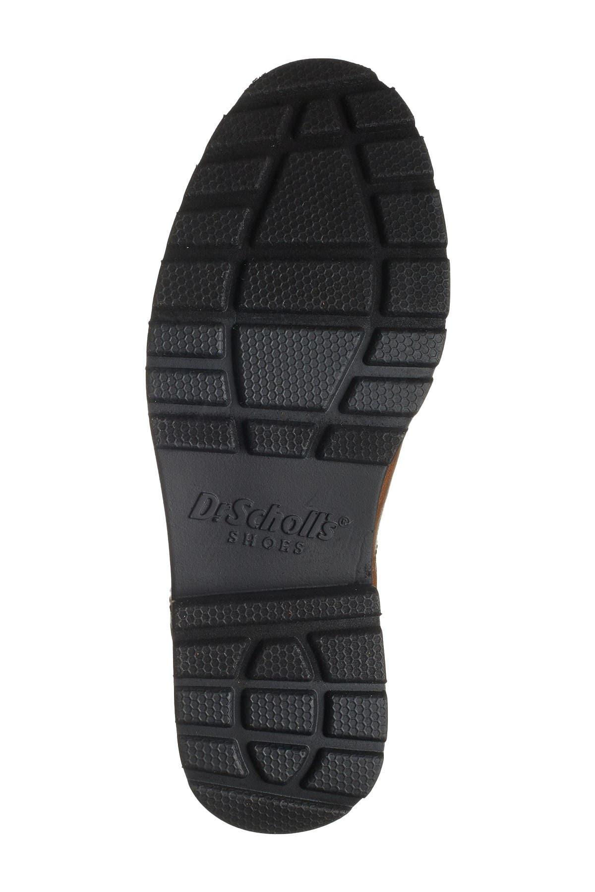 Dr. Scholl's Levine Side Zip Chelsea Boot