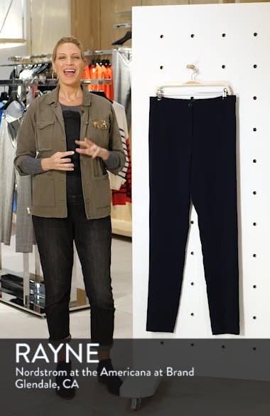 Realta Classic Straight Leg Pants, sales video thumbnail