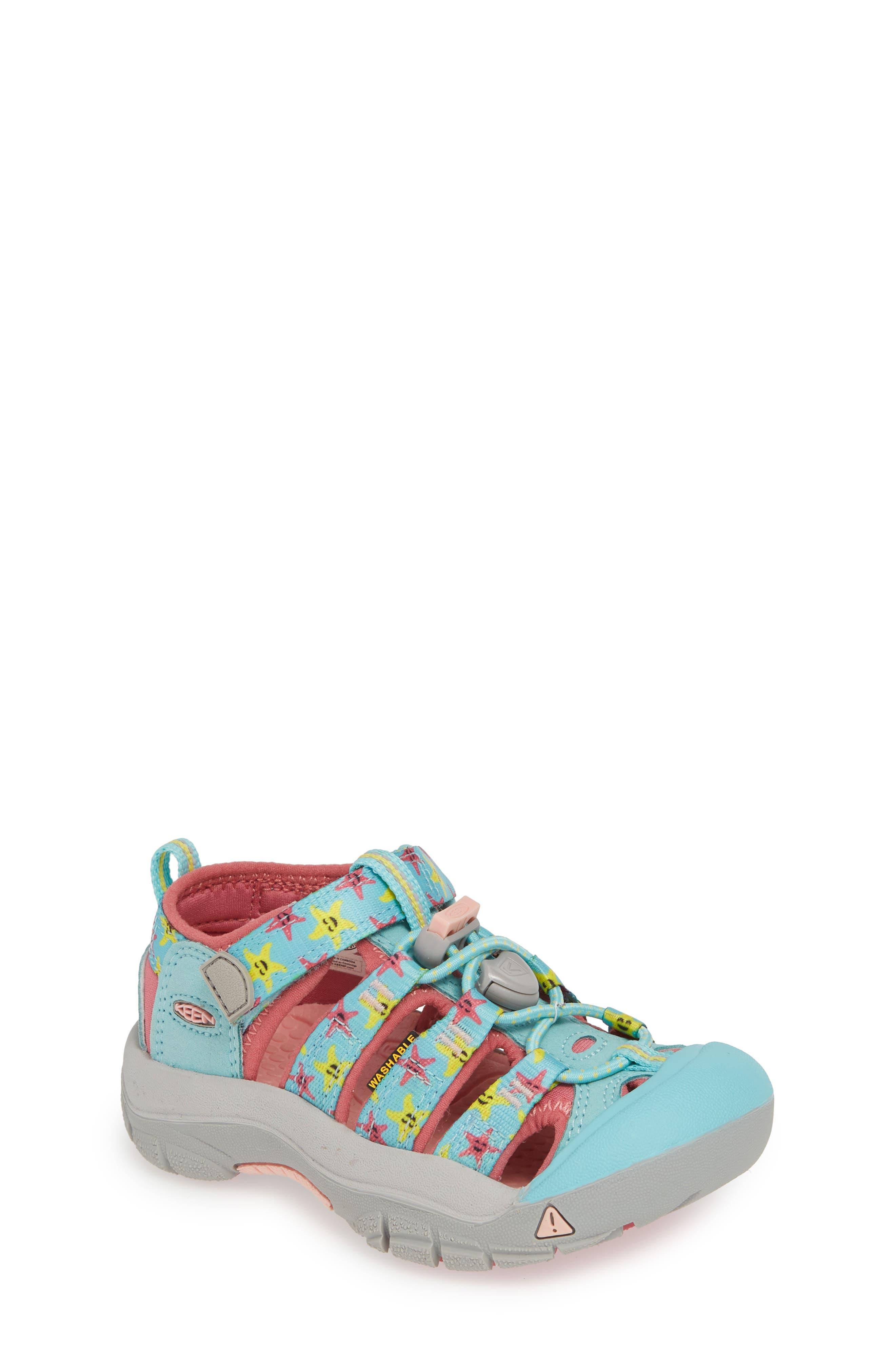 ,                             'Newport H2' Water Friendly Sandal,                             Main thumbnail 110, color,                             442