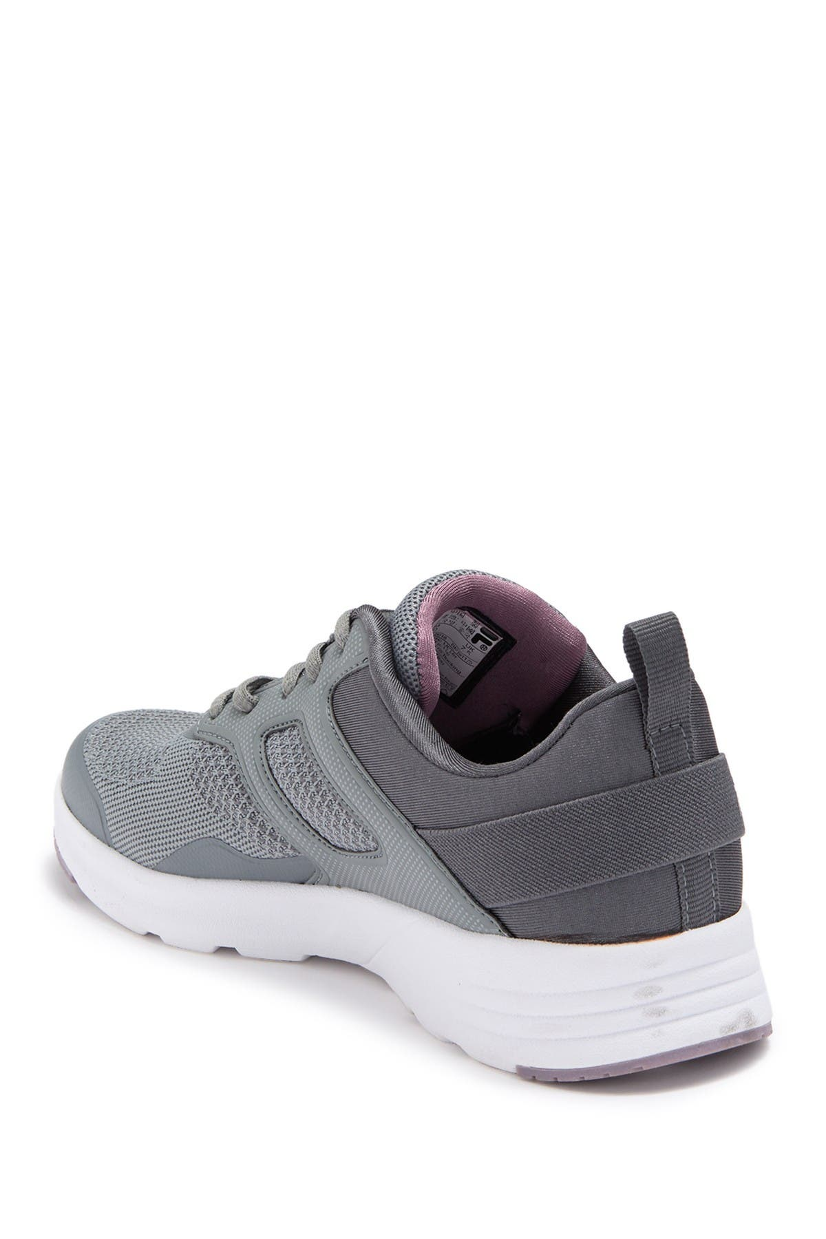 Image of FILA USA Memory Frame V6 Sneaker