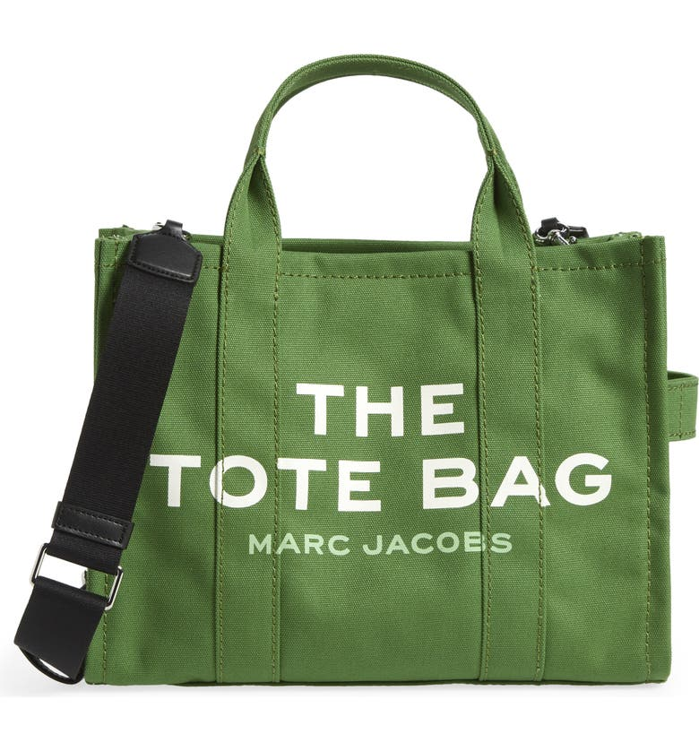 Marc Jacobs Small Traveler Canvas Tote | Nordstrom