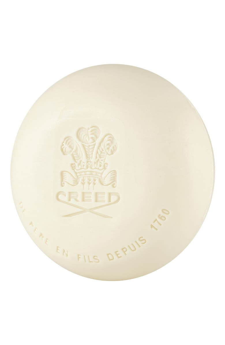 CREED 'Aventus' Soap, Main, color, NO COLOR
