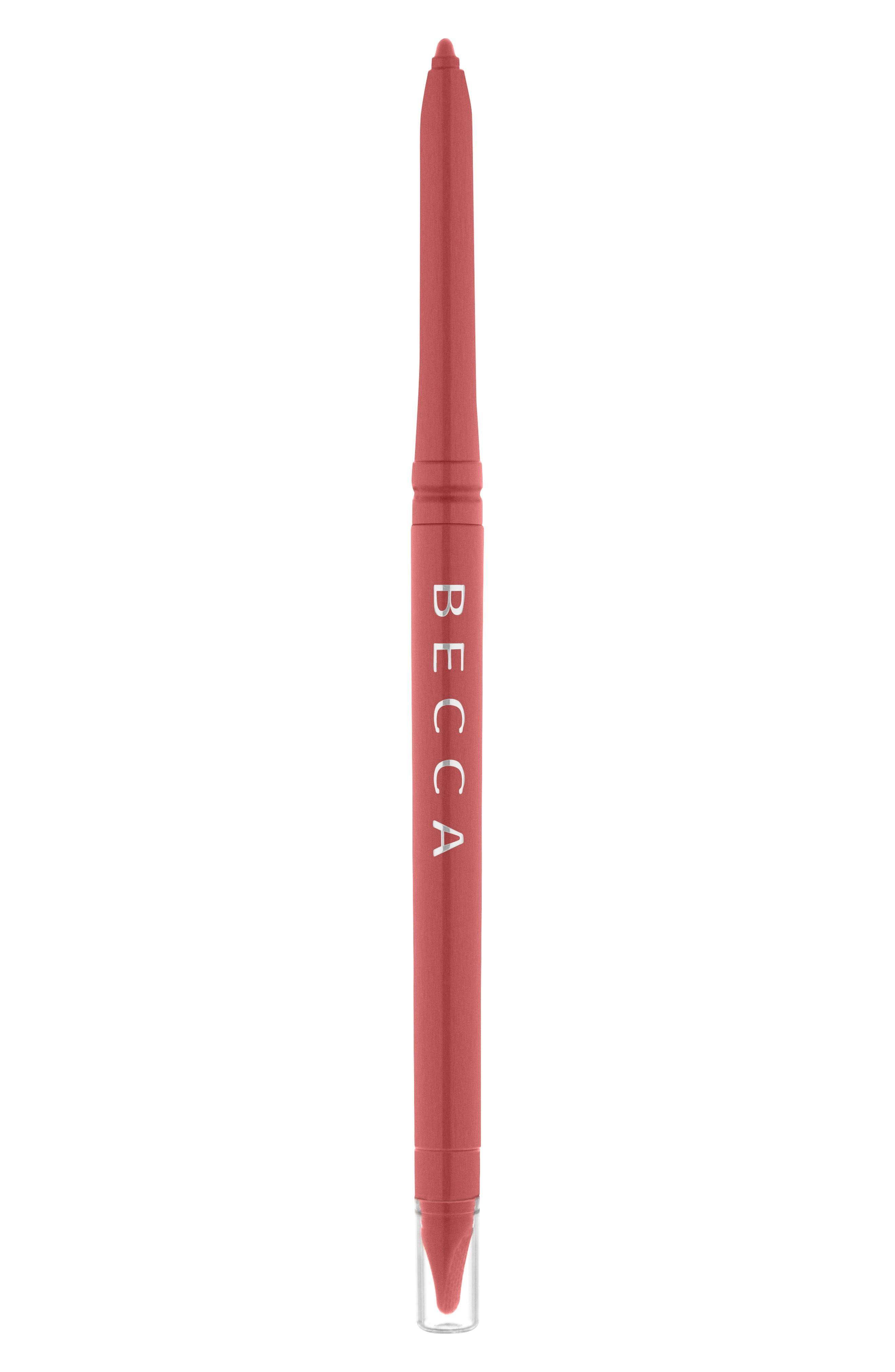 Image of BECCA Cosmetics Ultimate Lip Definer - Blissful