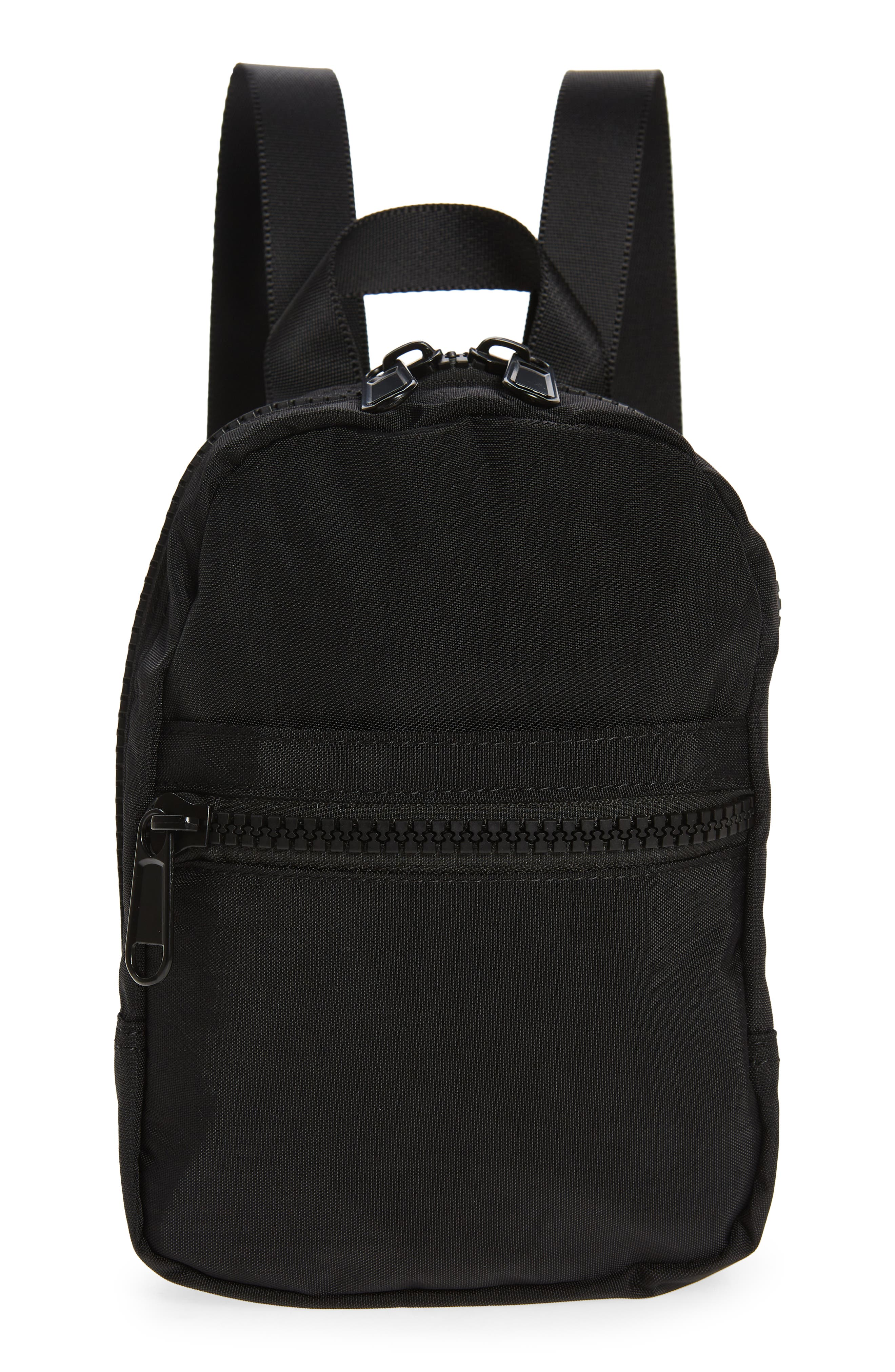 Bp. NYLON MINI BACKPACK