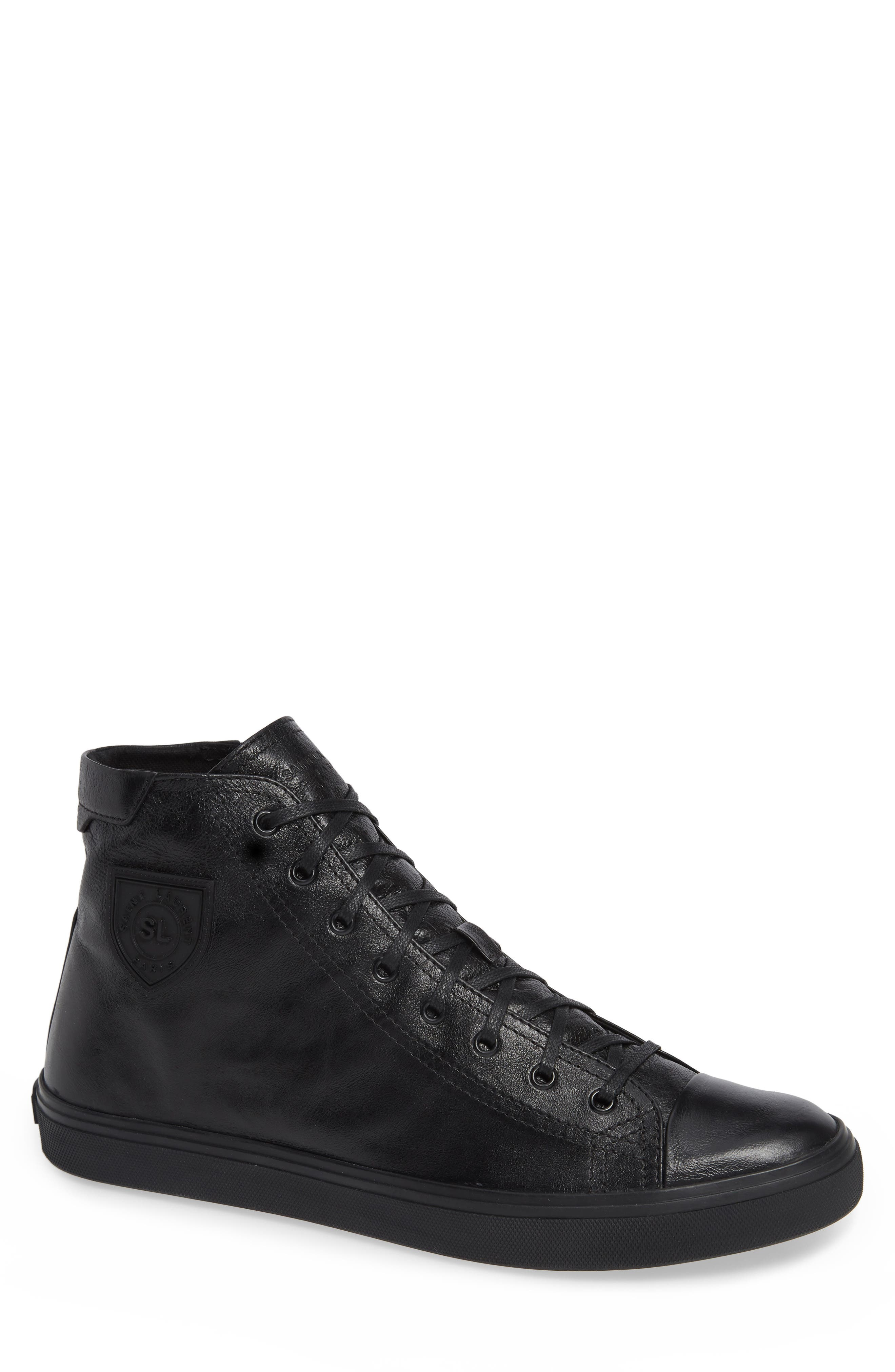 Saint Laurent Bedford Sneaker (Men