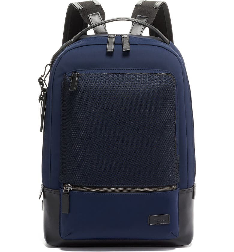 TUMI Harrison Bates Backpack, Main, color, 400