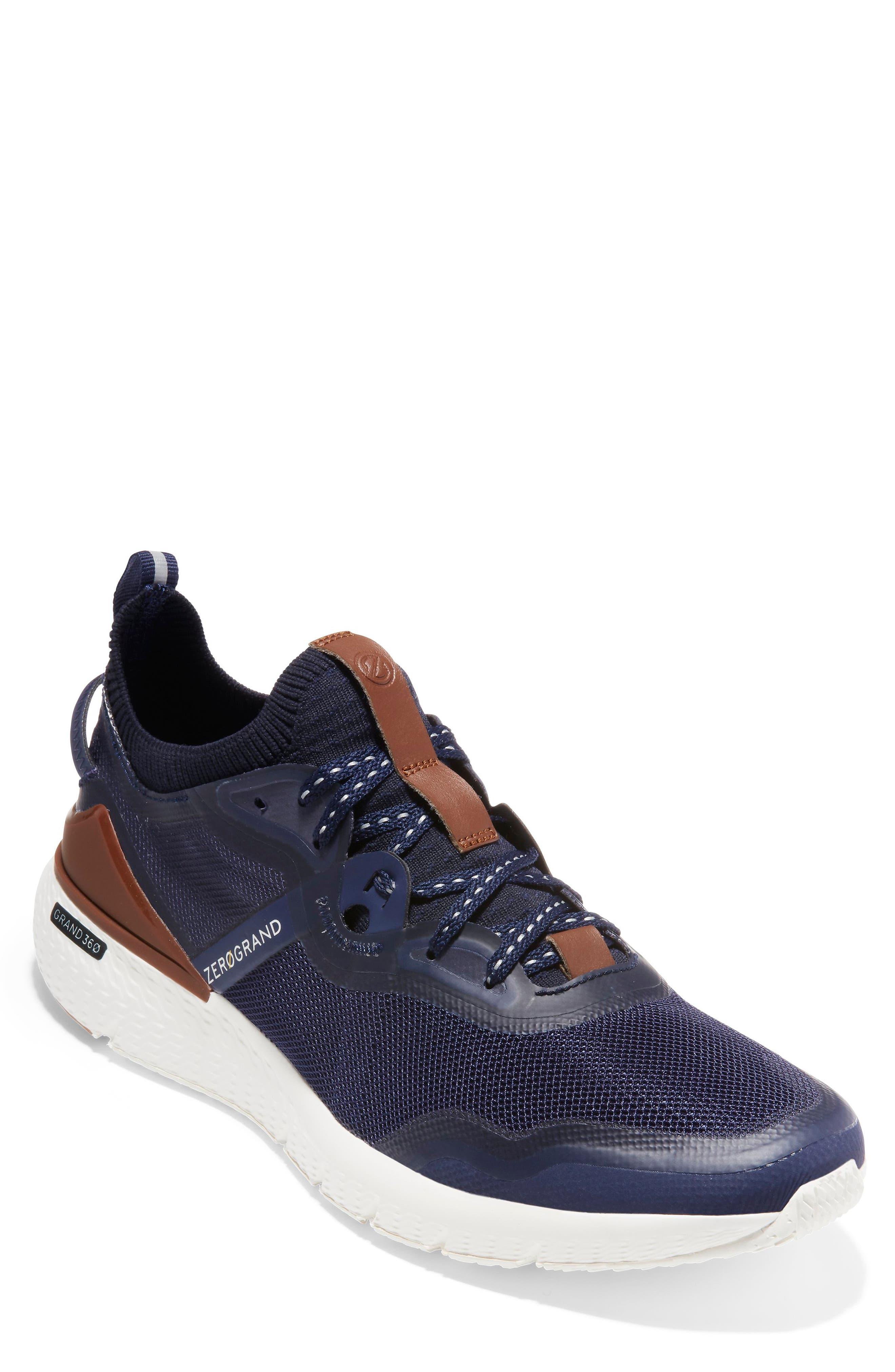 Zerogrand Compete Running Shoe