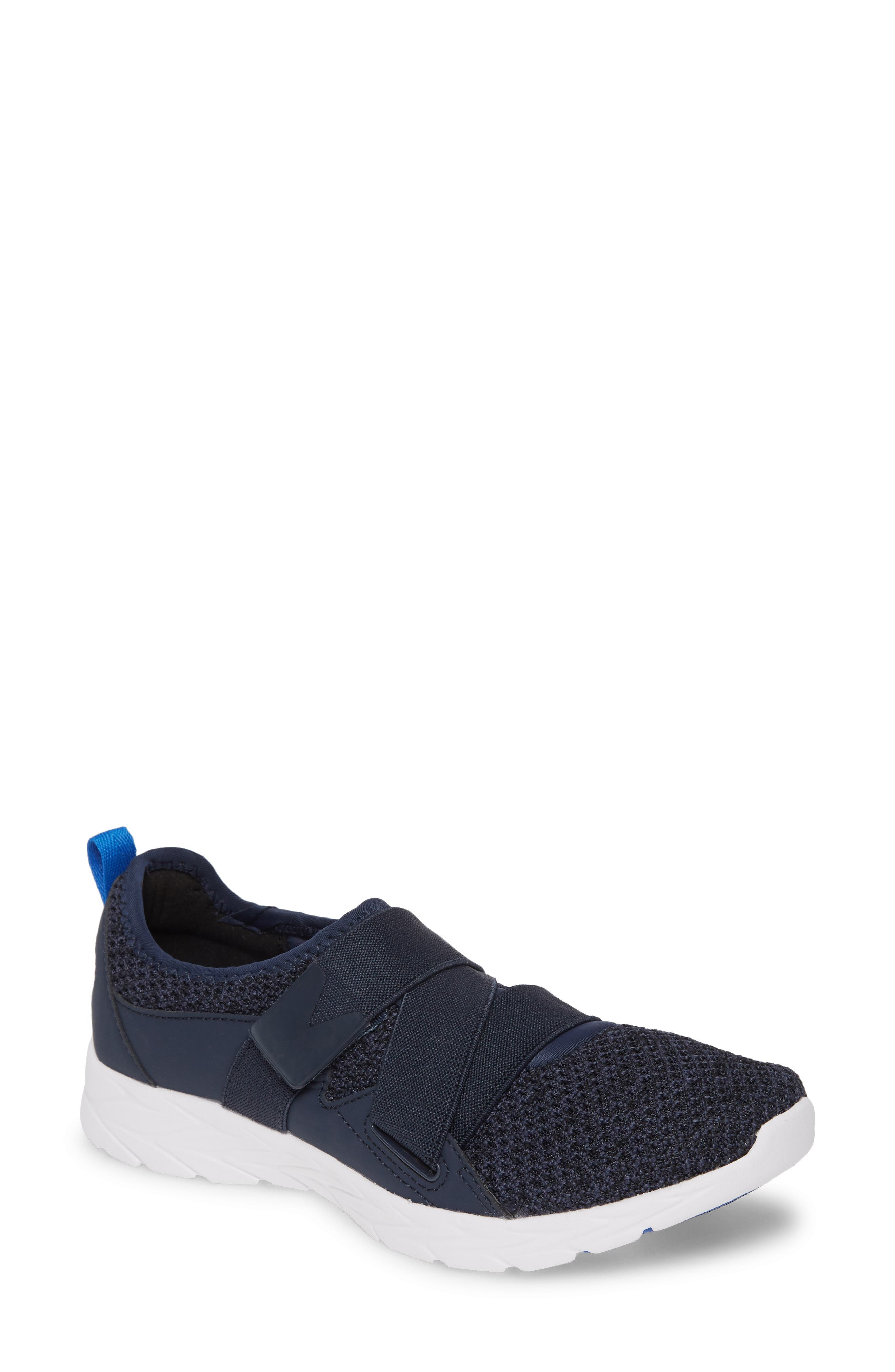 Vionic Aimmy Sneaker- Blue
