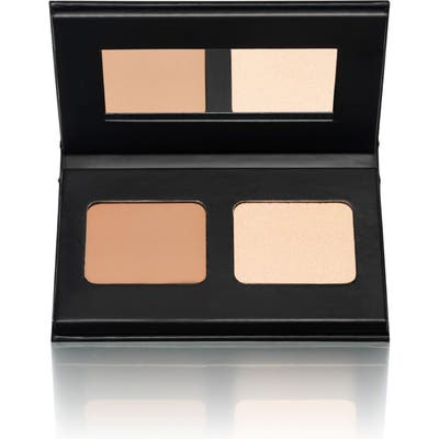 Kevyn Aucoin Beauty The Contour Duo - Brown