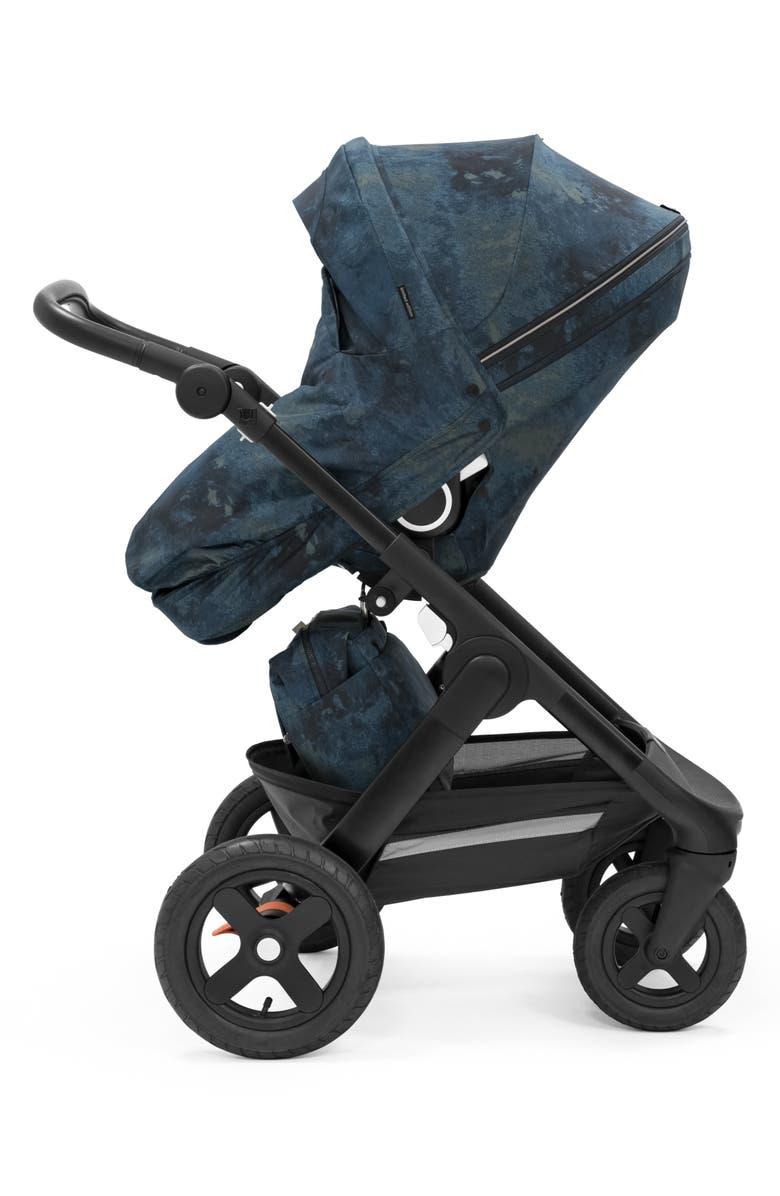STOKKE Trailz All Terrain Stroller, Main, color, FREEDOM BLUE