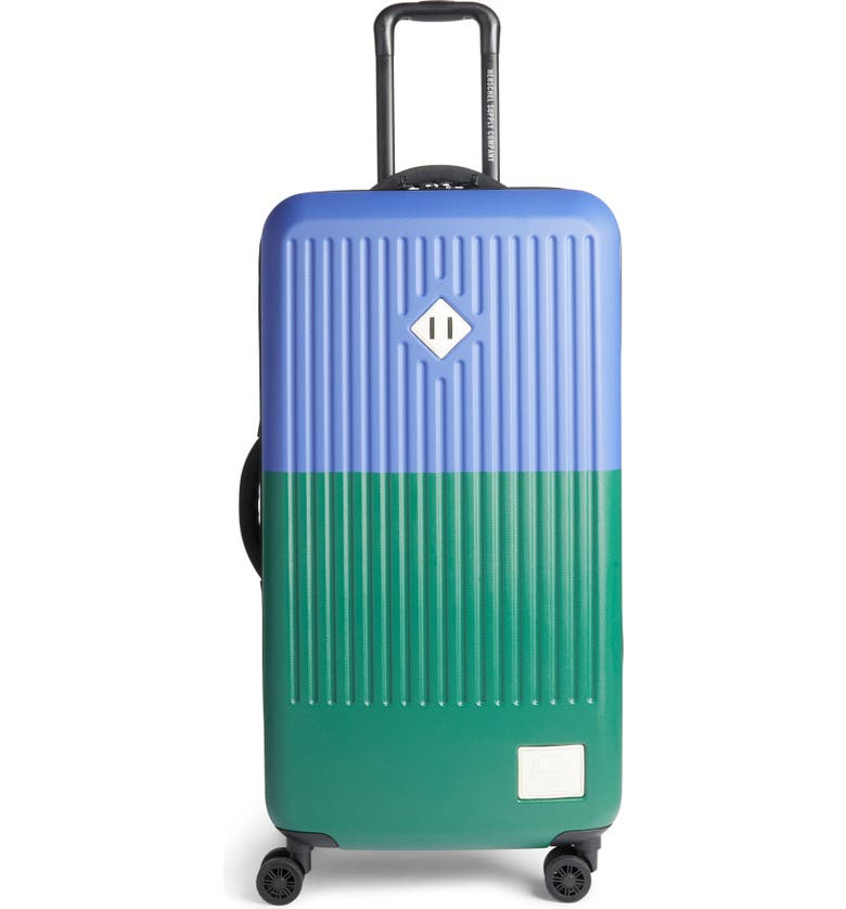 HERSCHEL SUPPLY CO. Large Trade 34-Inch Rolling Suitcase, Main, color, 300
