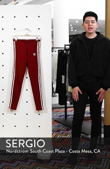 adidas 3-Stripes Tights, sales video thumbnail