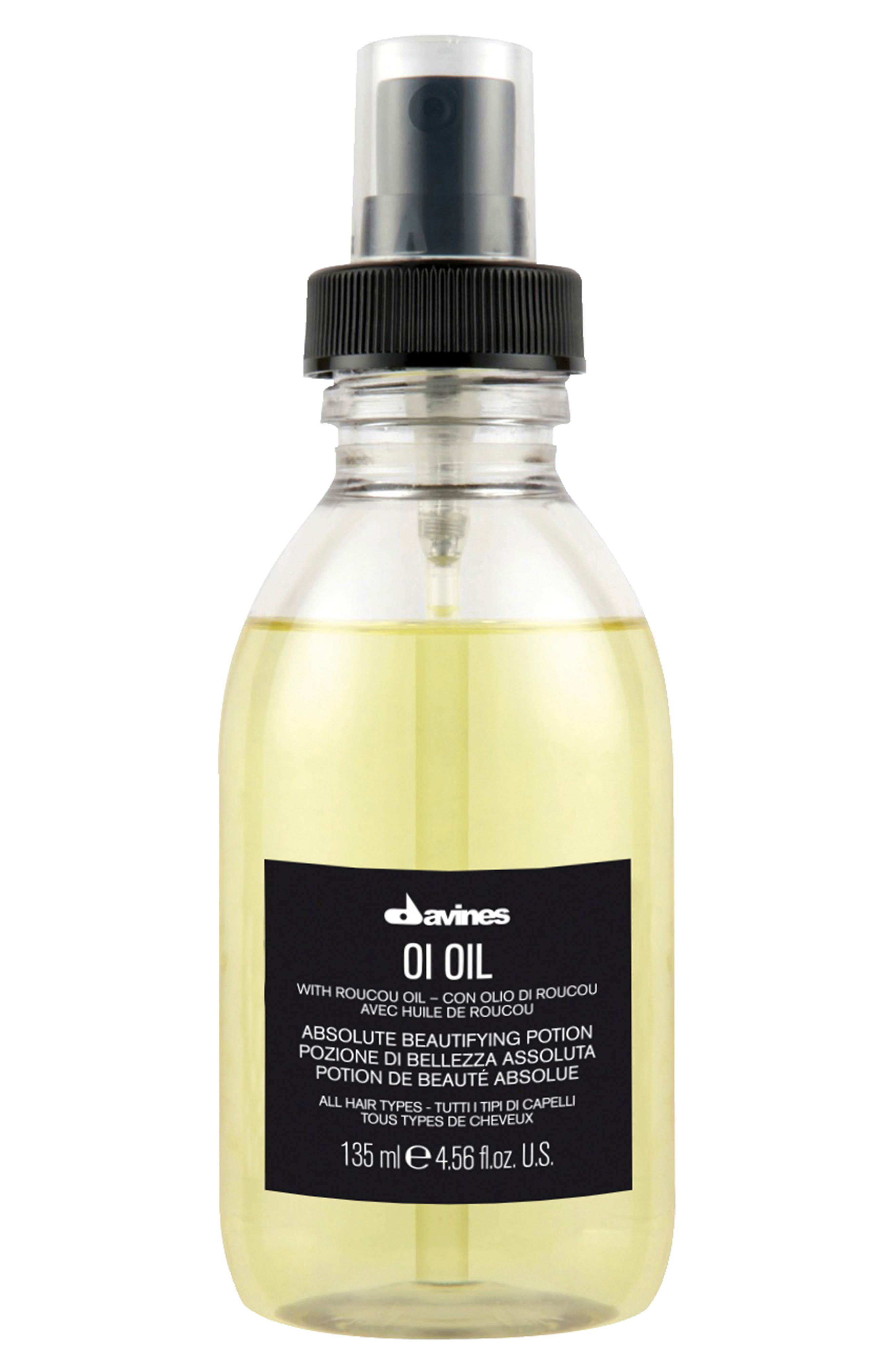 Davines OI Oil at Nordstrom
