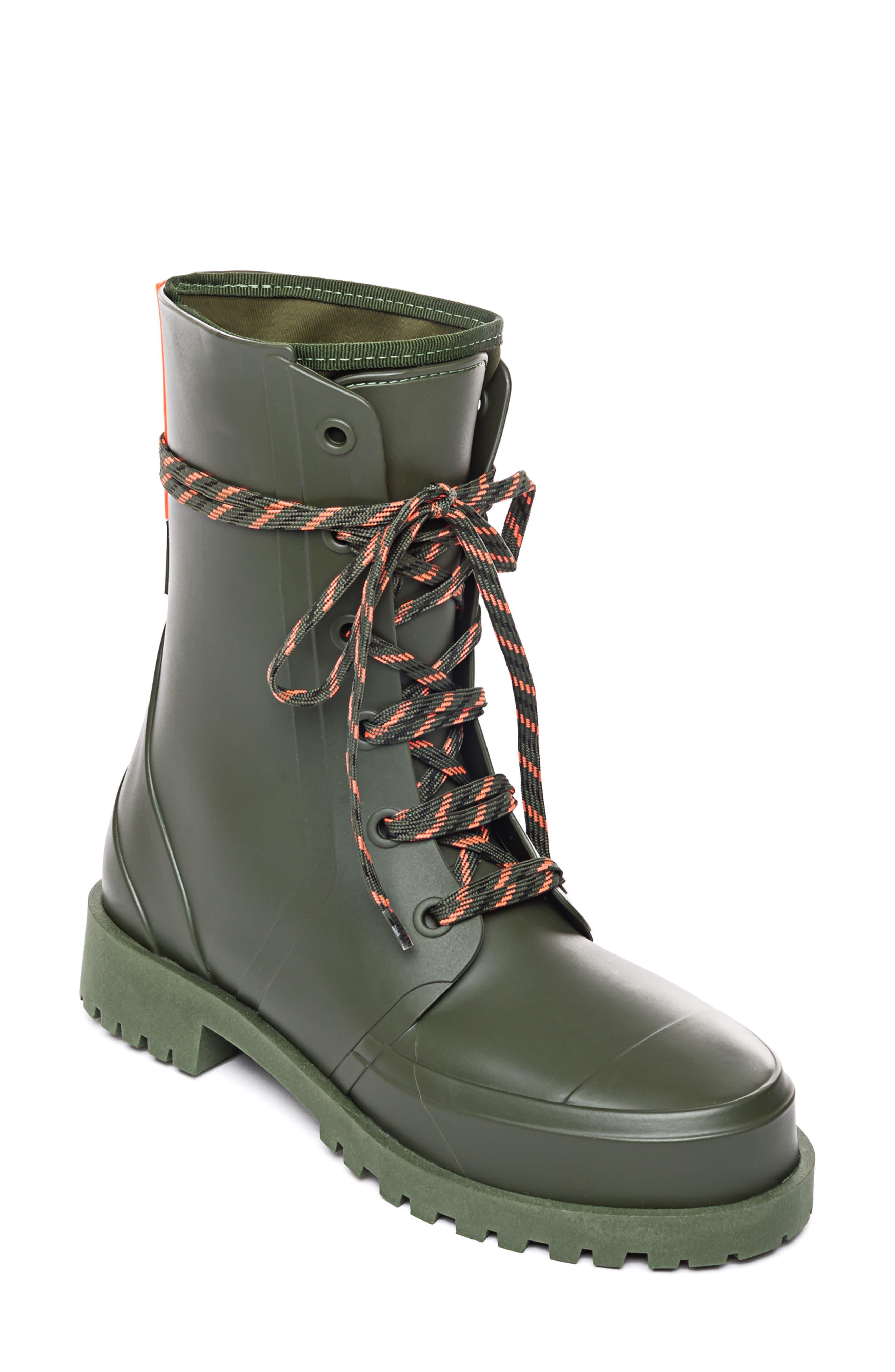Footwear Andra Waterproof Rain Boot