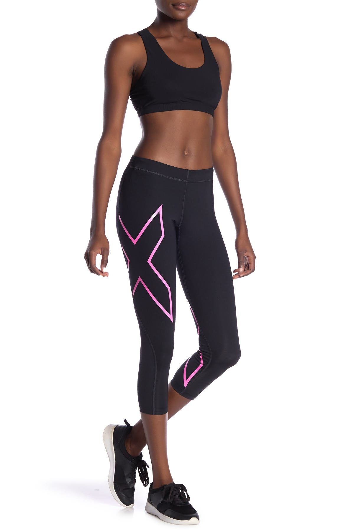 Image of 2XU SIgnature X Compression Tights