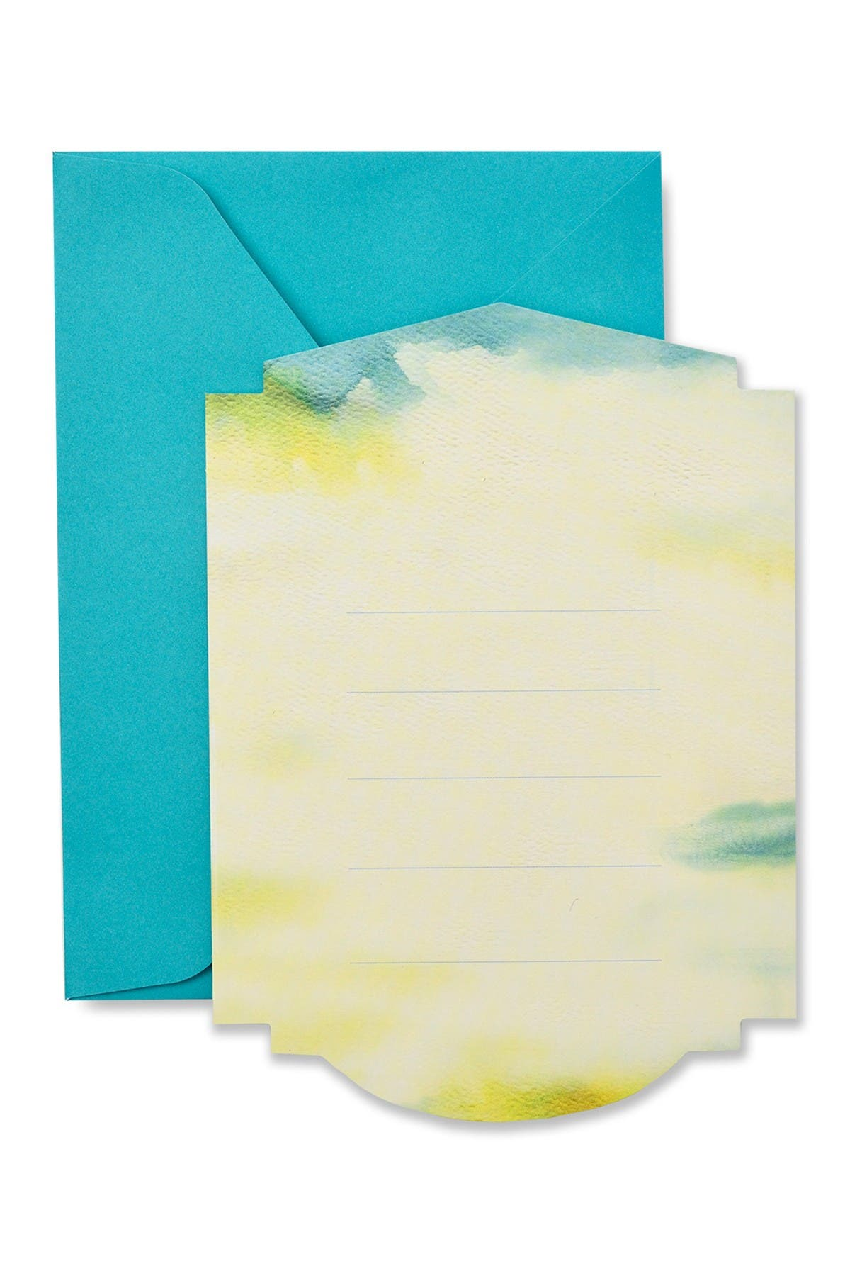 Image of GARTNER STUDIOS Watercolor Invitations - 100-Count