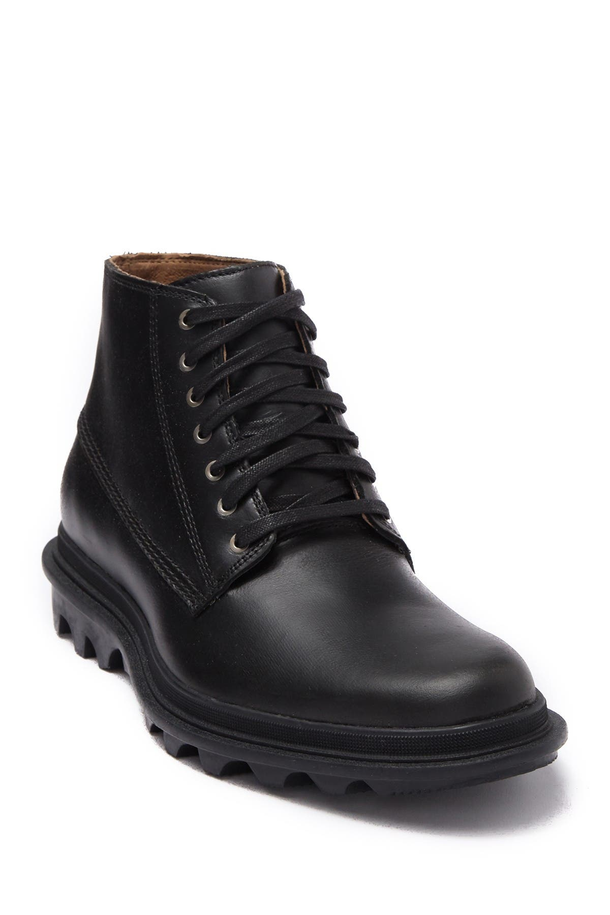 Sorel | Ace Chukka Waterproof Leather