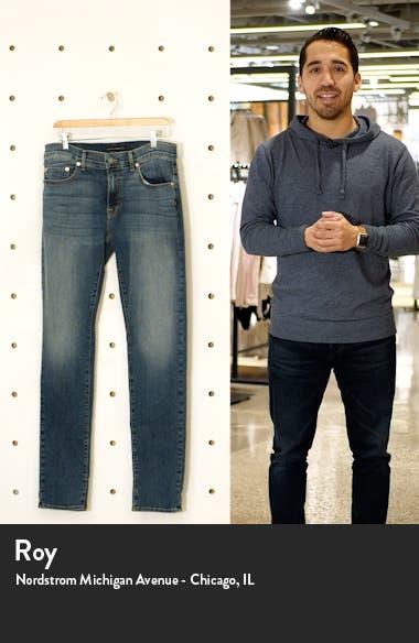 Lexington Slim Leg Jeans, sales video thumbnail