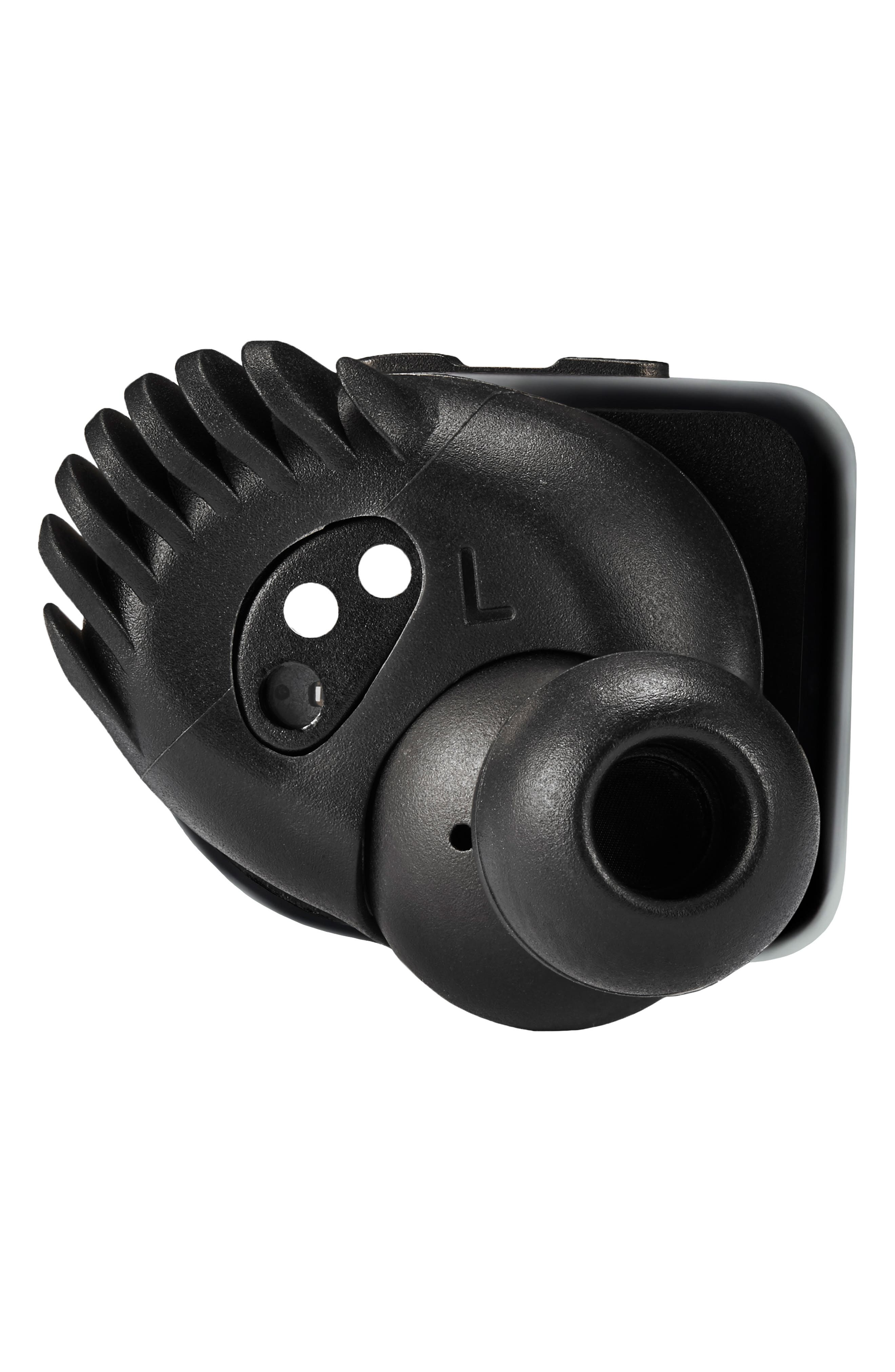 ,                             MW07 True Wireless Headphones,                             Alternate thumbnail 2, color,                             PIANO BLACK