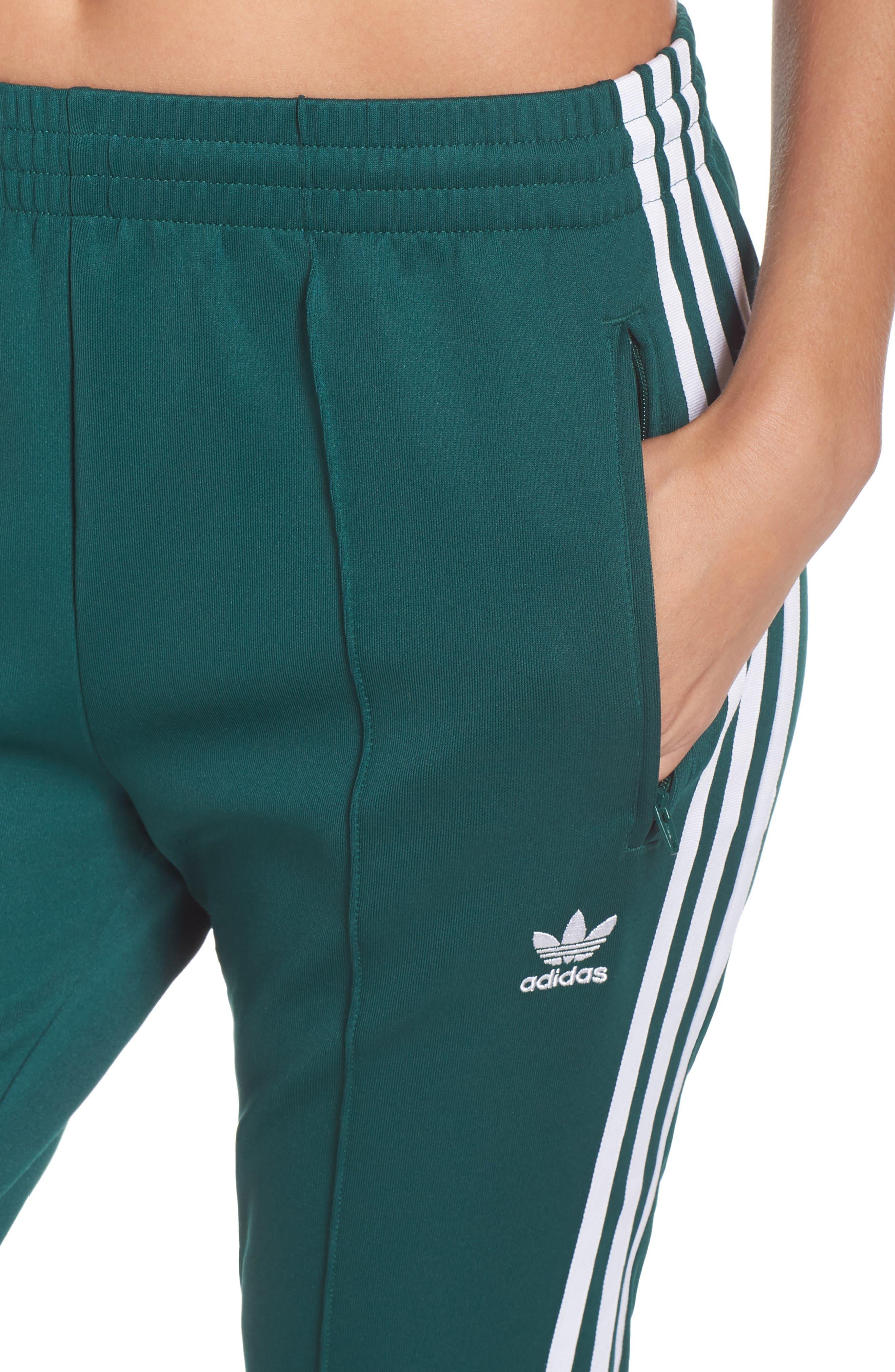 ,                             adidas SST Track Pants,                             Alternate thumbnail 43, color,                             310
