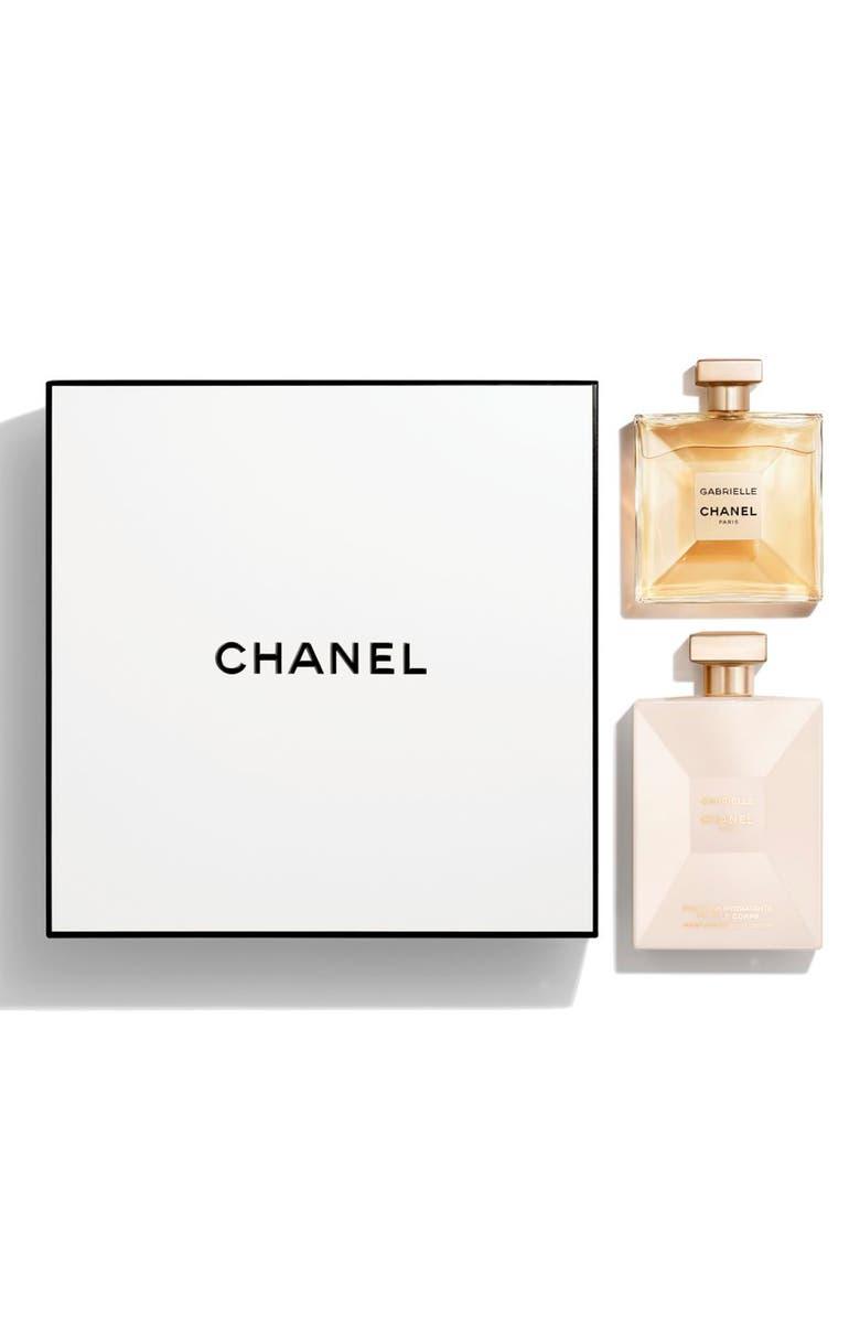 CHANEL GABRIELLE CHANEL X000D Eau De Parfum Set
