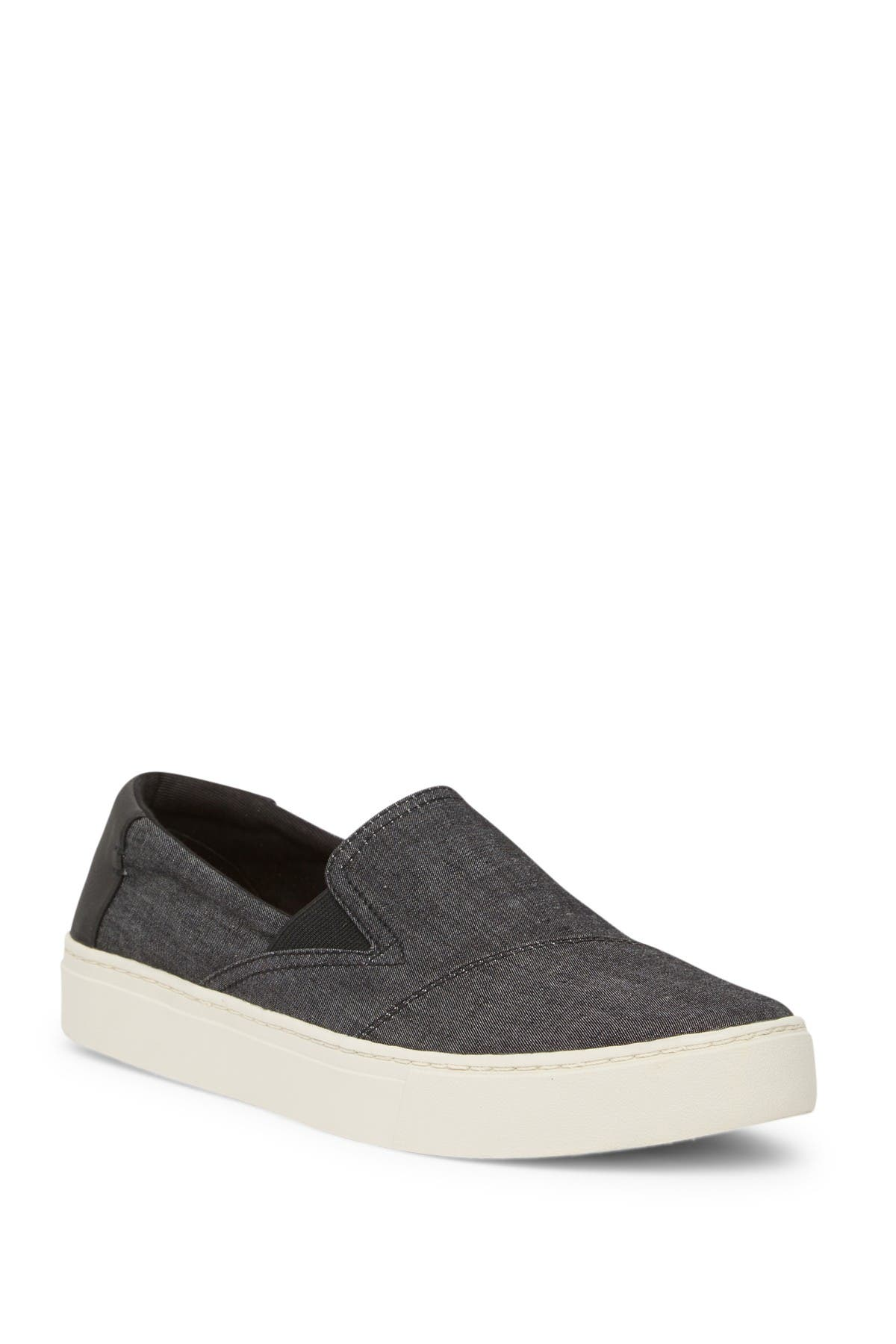 TOMS   Luca Chambray Slip-On Sneaker