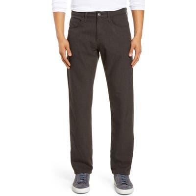 Mavi Jeans Matt Relaxed Fit Twill Pants, Brown