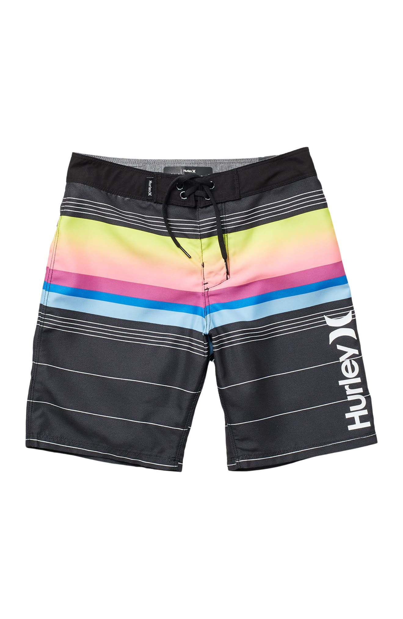 Image of Hurley Pacific Grove Boardshorts