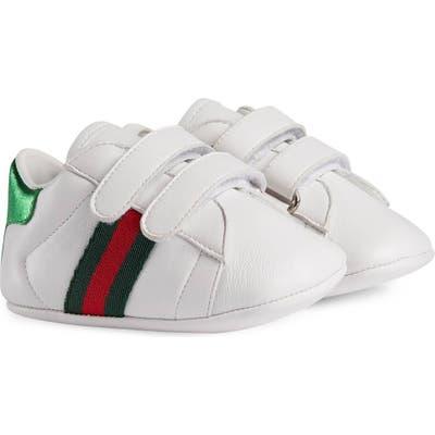 Gucci Ace Crib Shoe